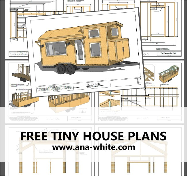 quartz tiny house free tiny house plans
