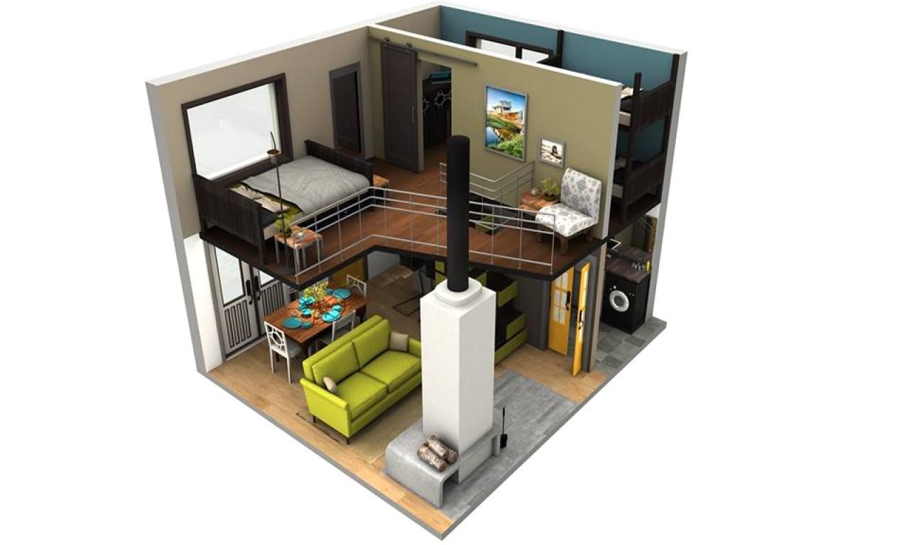 a21e38d6071f6542 inside tiny houses tiny house floor plans with loft