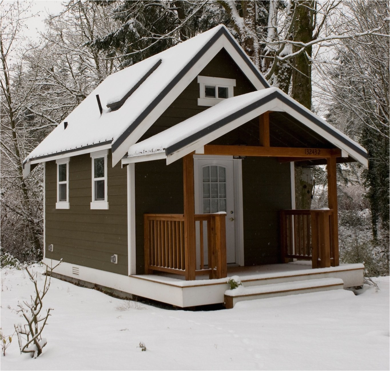 Micro Housing Plans Tiny House Articles