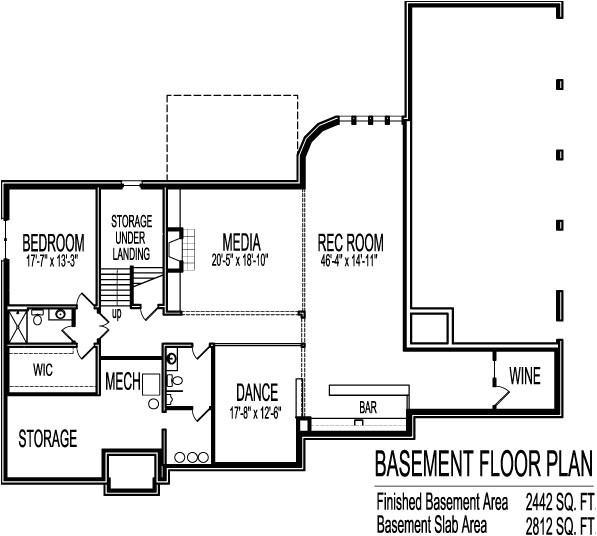 5 million dollar home plans
