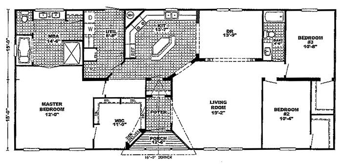small mobile homes alabama