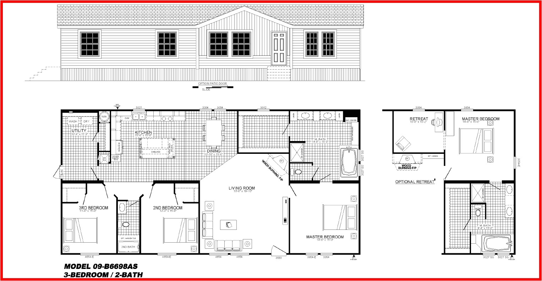 buccaneer mobile homes floor plans quality 484531