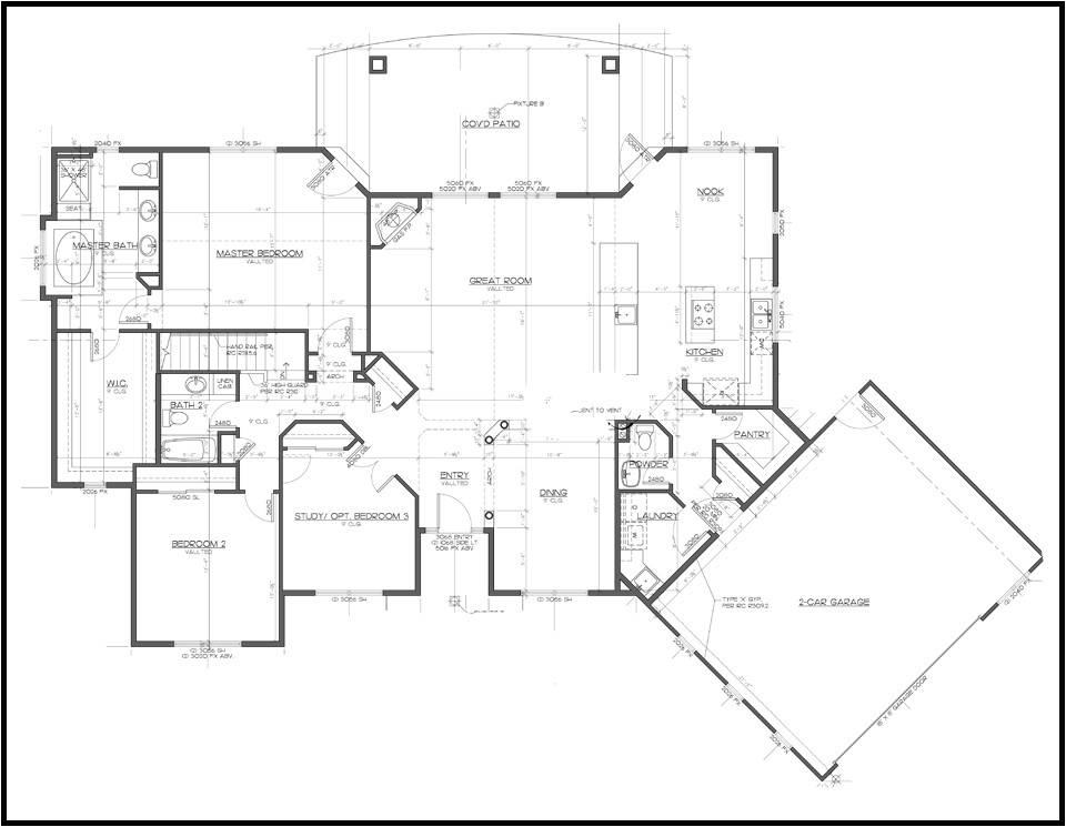 manufactured home floor plans