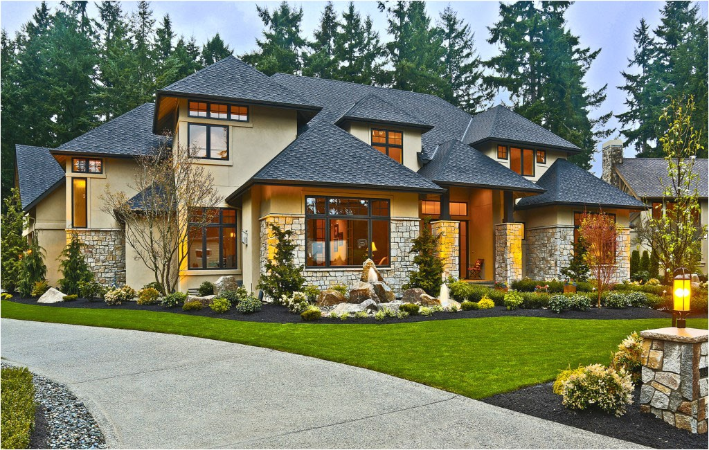fantastic country modern house plans