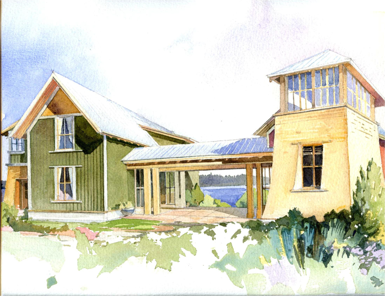 dogtrot house plans