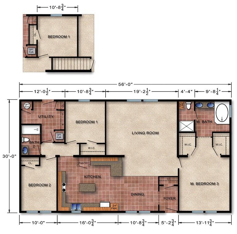 clayton modular homes reviews