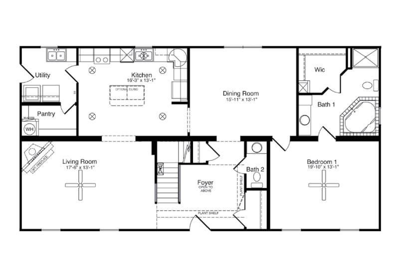 modular home floor plans north carolina homes 39856