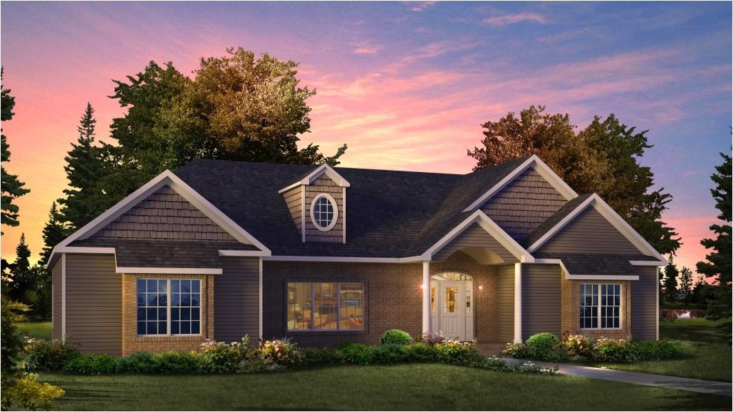 home builders western pa