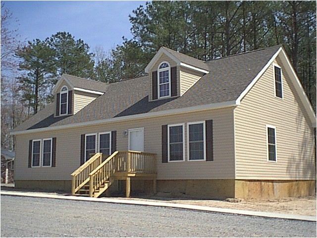 pre manufactured homes prices