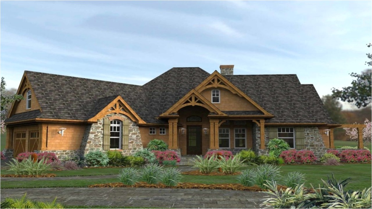 6a28310aaa4d4d73 craftsman house plans ranch style best craftsman house plans