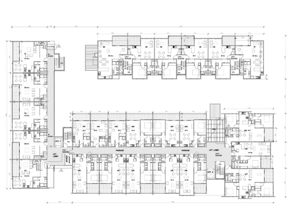 multi family apartment floor plans