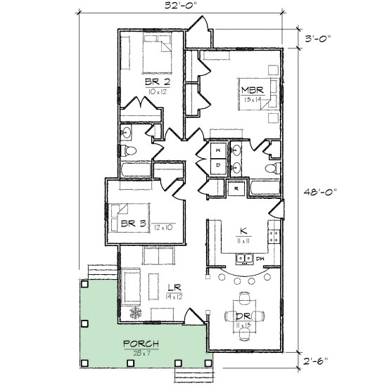 Narrow Width House Plans Narrow Width Lot House Plans Home Design and Style