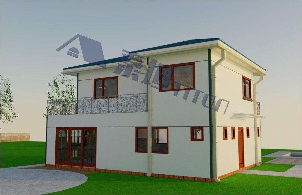 fabricated home plans