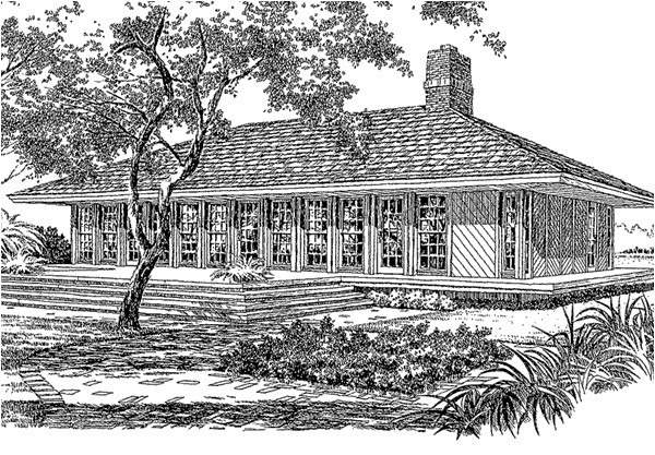 specialty home plans