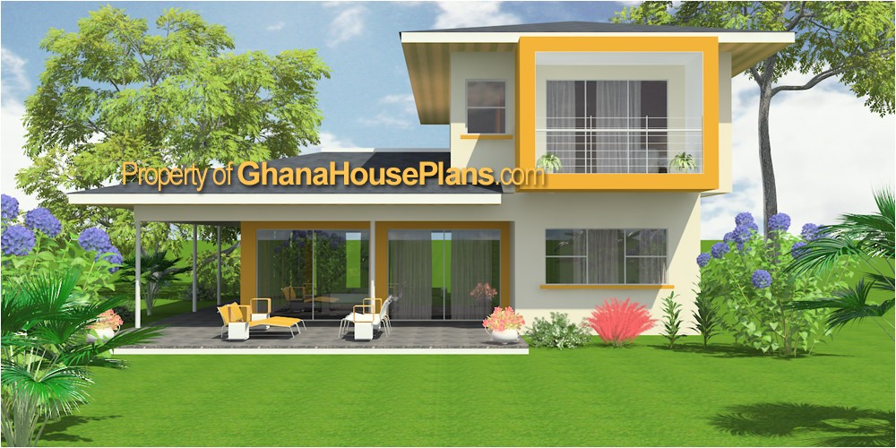 modern home designs ghana house plans new 3