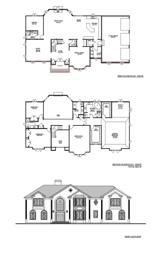 new home construction floor plans exterior build house adchoices co regarding new homes floor plans