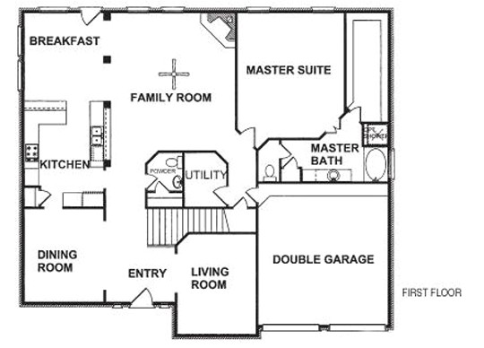 floor plans for new homes to get