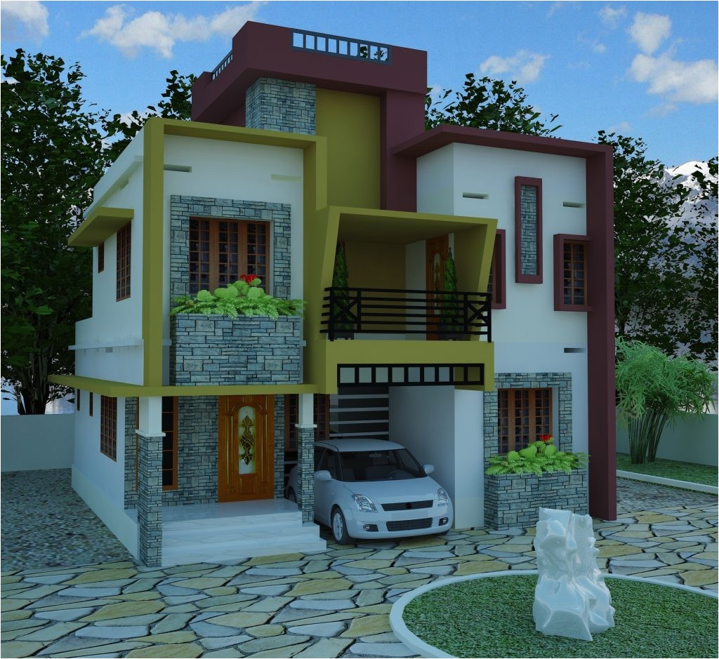 inspirational new style home plans