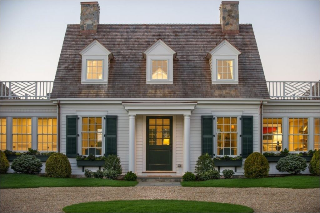 New Style Home Plans Lovely New England Style Home Plans New Home Plans Design