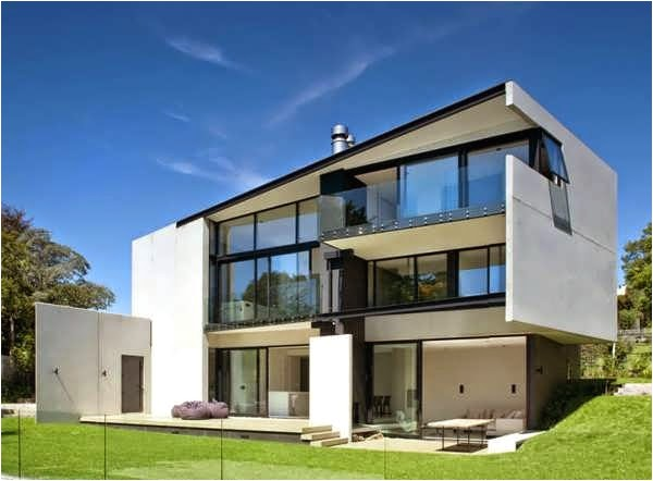 New Urban Home Plans New Zealand Precast Concrete Walls House Design Injects