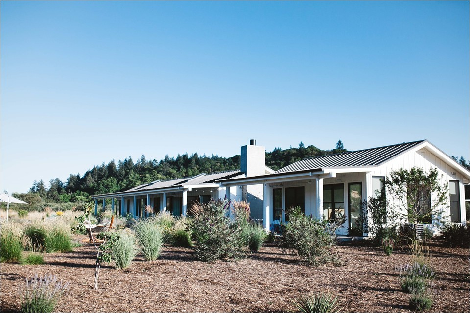 farmhouse for modern living