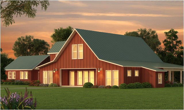modern farmhouse by nicholas lee traditional