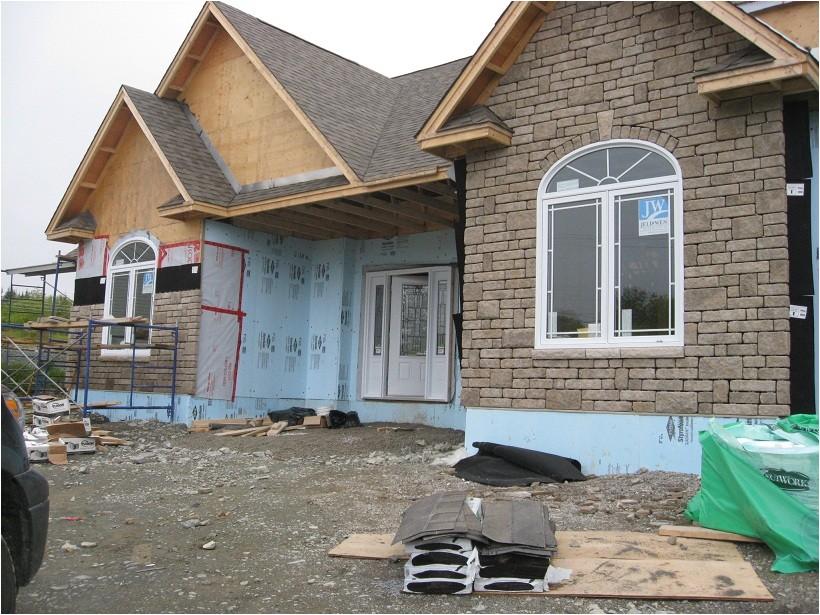 newfoundland house plans