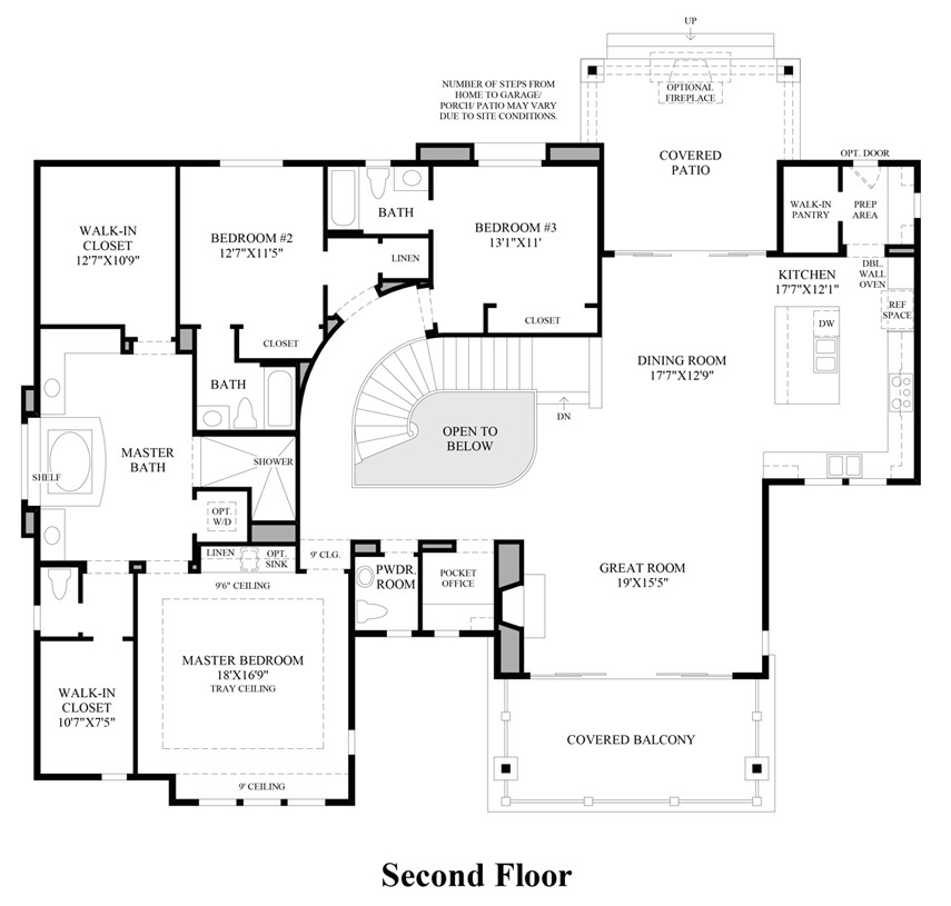 Nv Homes Floor Plans Reno Nv New Homes for Sale Boulders at somersett