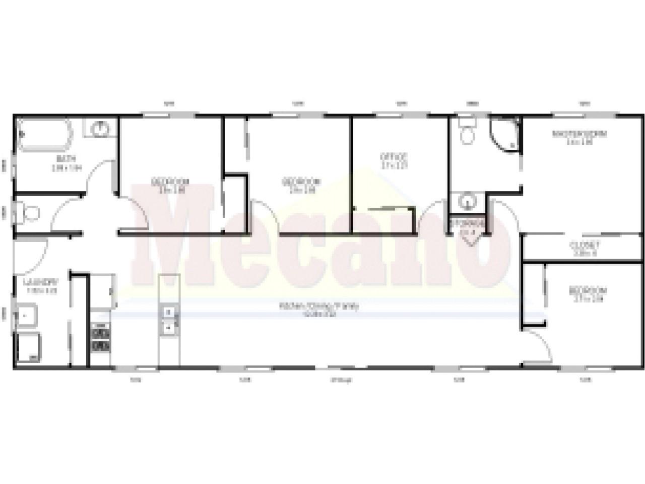ocean view home floor plans