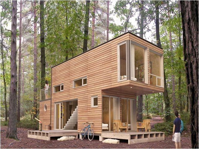 off the grid homes plans