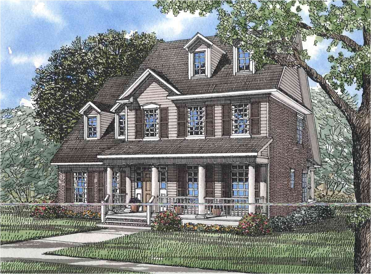 Old Fashioned Home Plans Old Fashioned Charm and southern Flair 59242nd