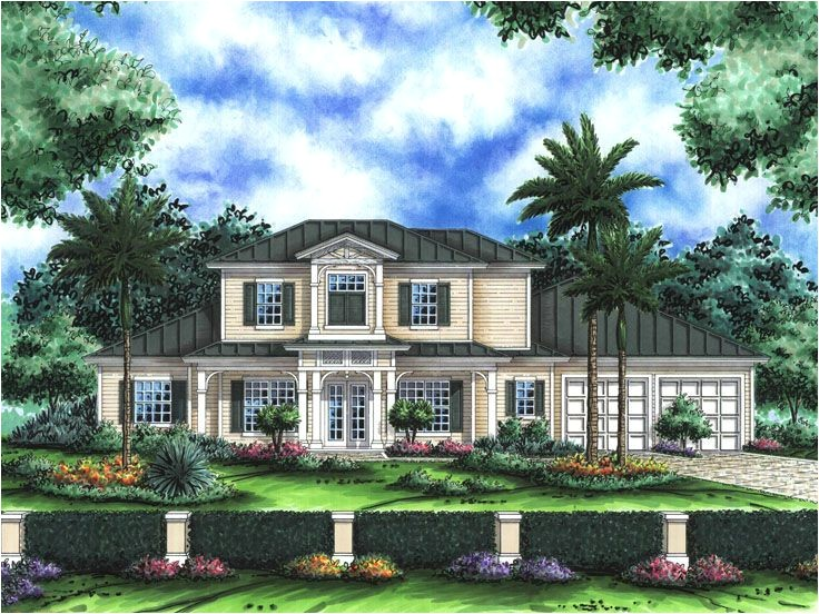 old florida house plans