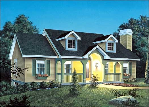1140 sq ft home 1 story 3 bedroom 2 bath house plans plan77 155
