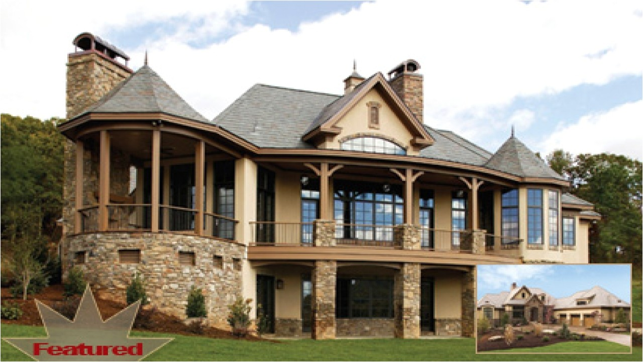 9aff130a3a4c262c dream home house plans walkout basement french country house plans