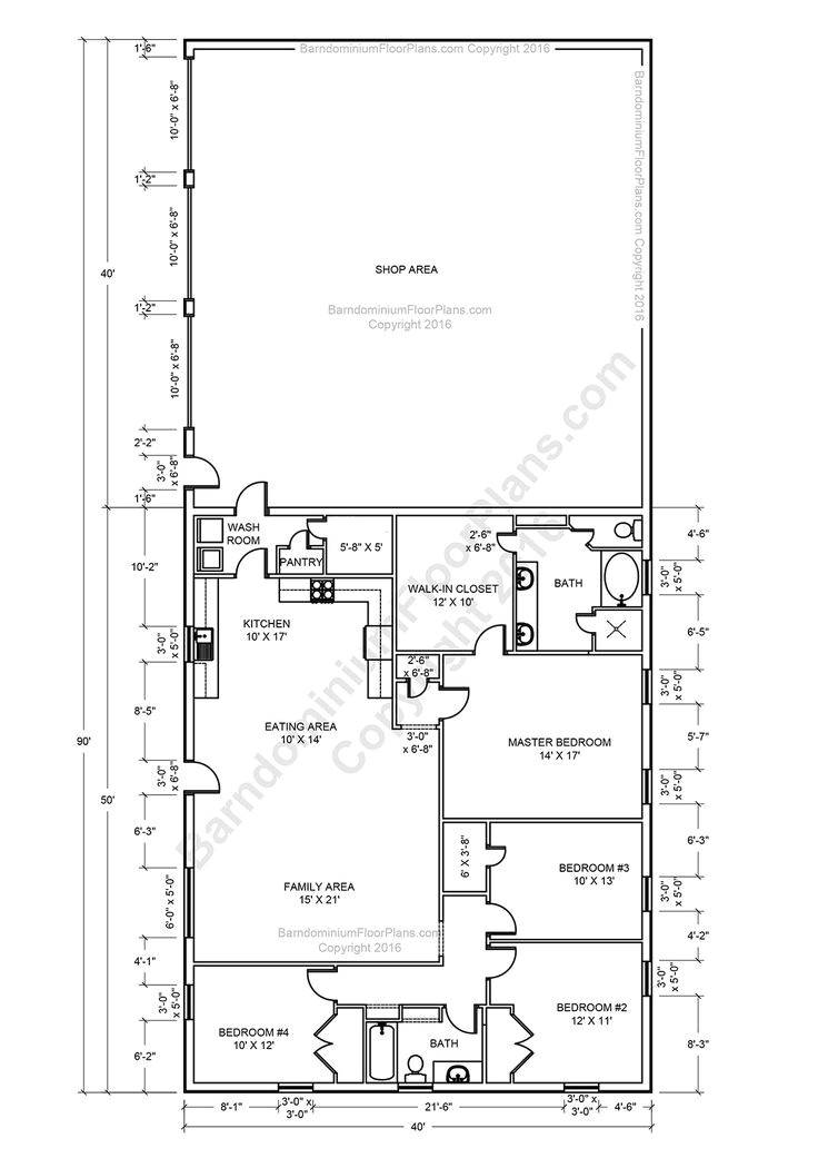 metal house plans
