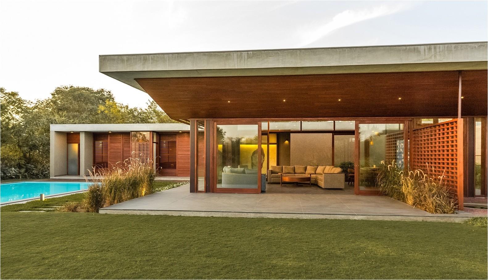 open plan house modo designs
