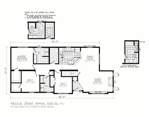 open concept ranch style house plans best of 49 open floor plans ranch style open floor house plans marvelous