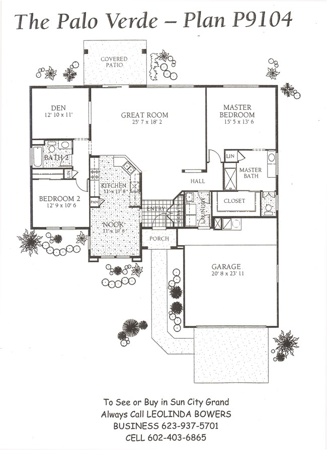 default2 pg sun city grand palo verde floor plans