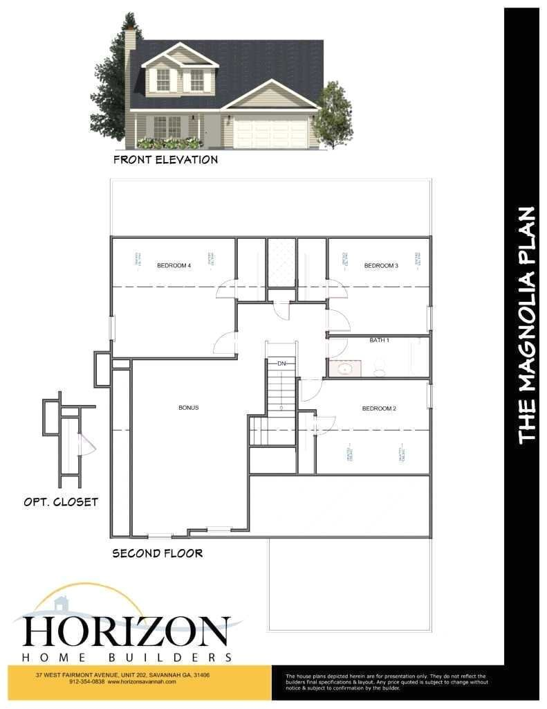 paytas homes floor plans