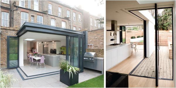 plan your perfect kitchen extension