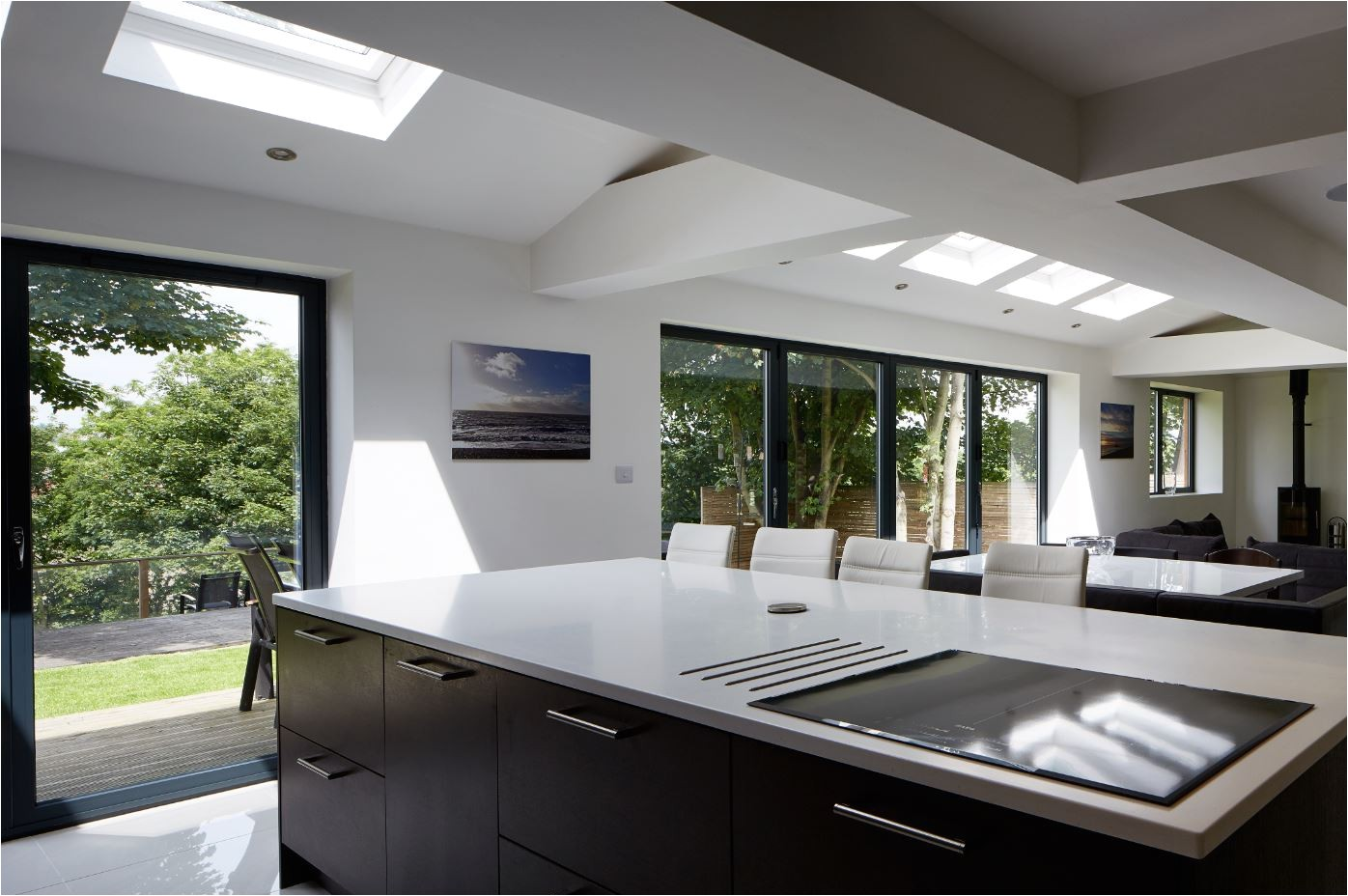 planning your home extension