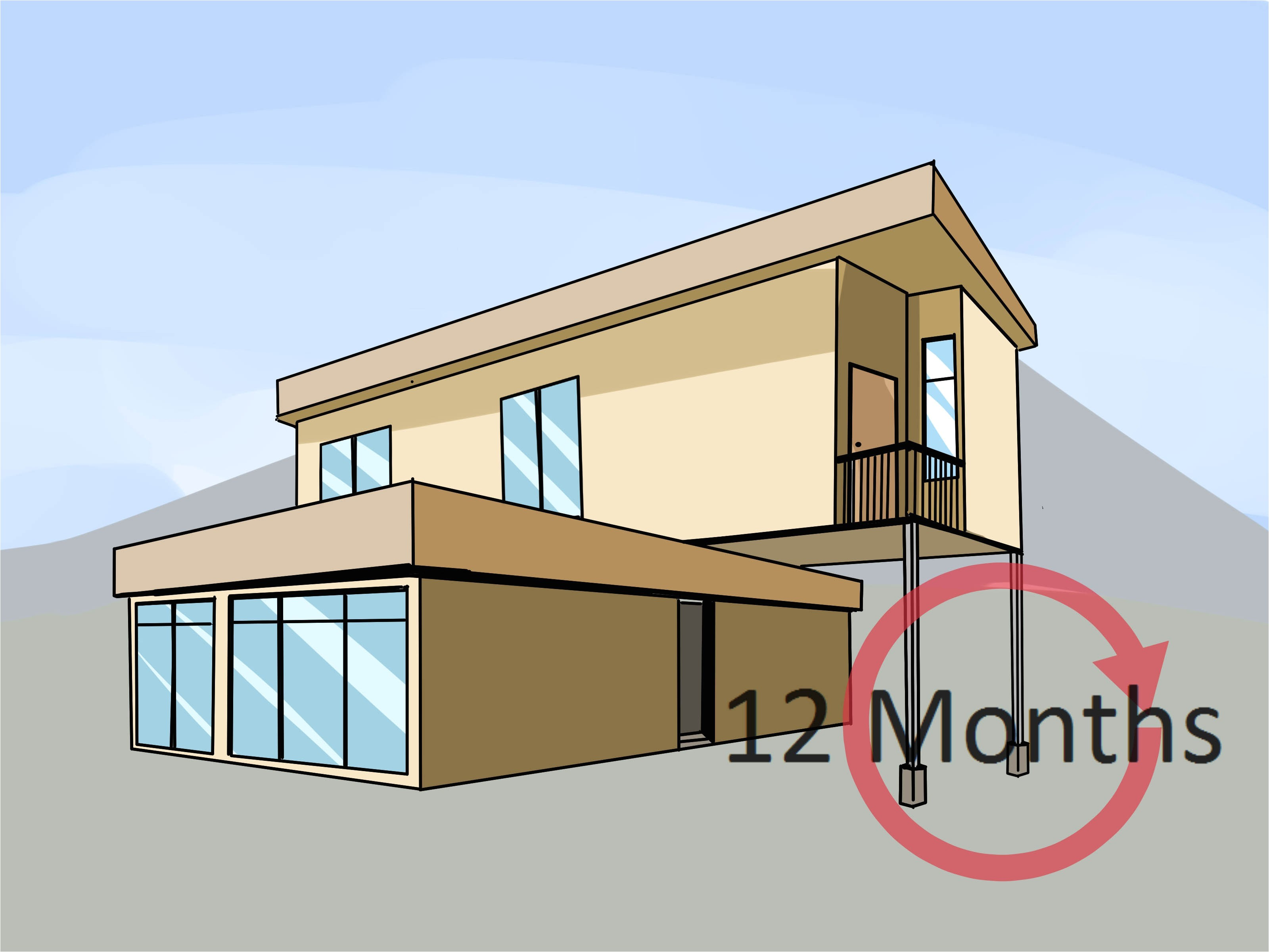 do you need planning permission for mobile home fresh how to buy a modular house 11 steps with wikihow