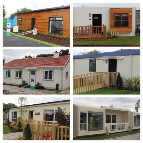planning permission ireland mobile homes