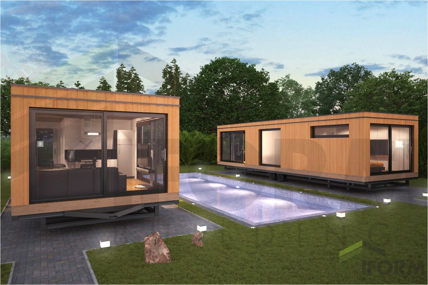 do you need planning permission for mobile home