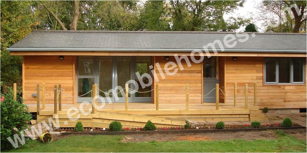 log cabin gallery