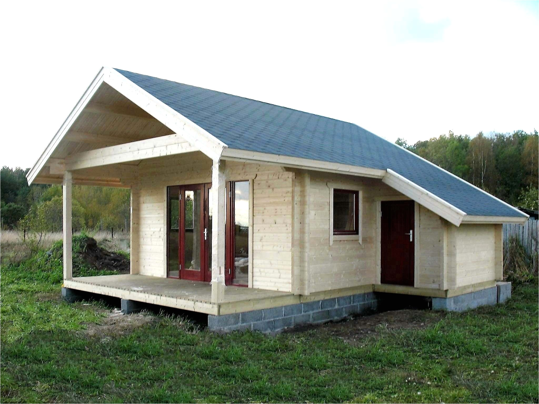 planning permission mobile home agricultural land