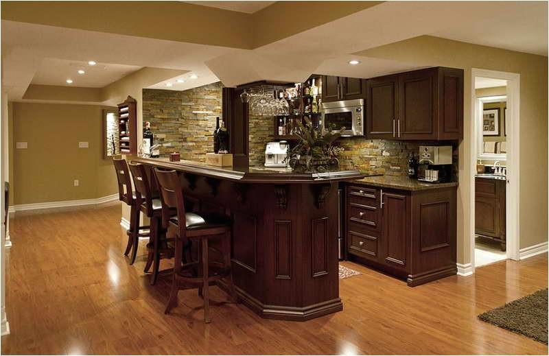 home basement bar designs