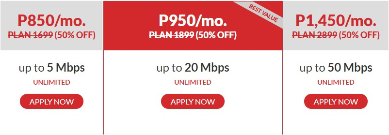 pldt switch promo pldt home fibr plans