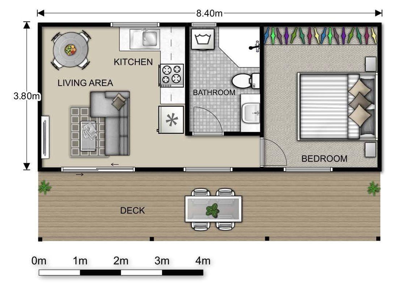 pod style house plans