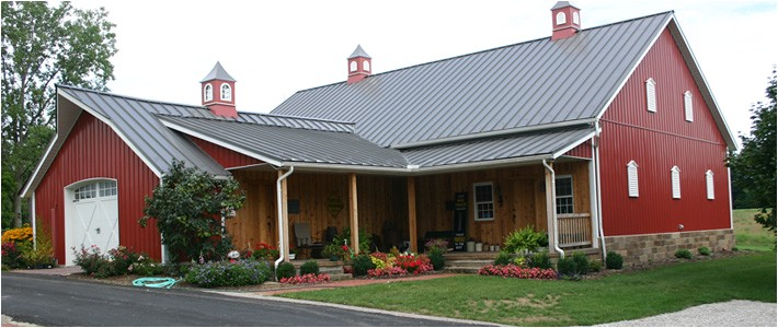 best pole barn builders in oklahoma